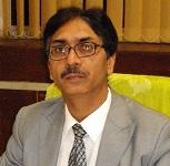 Prof. P.K. Khanna